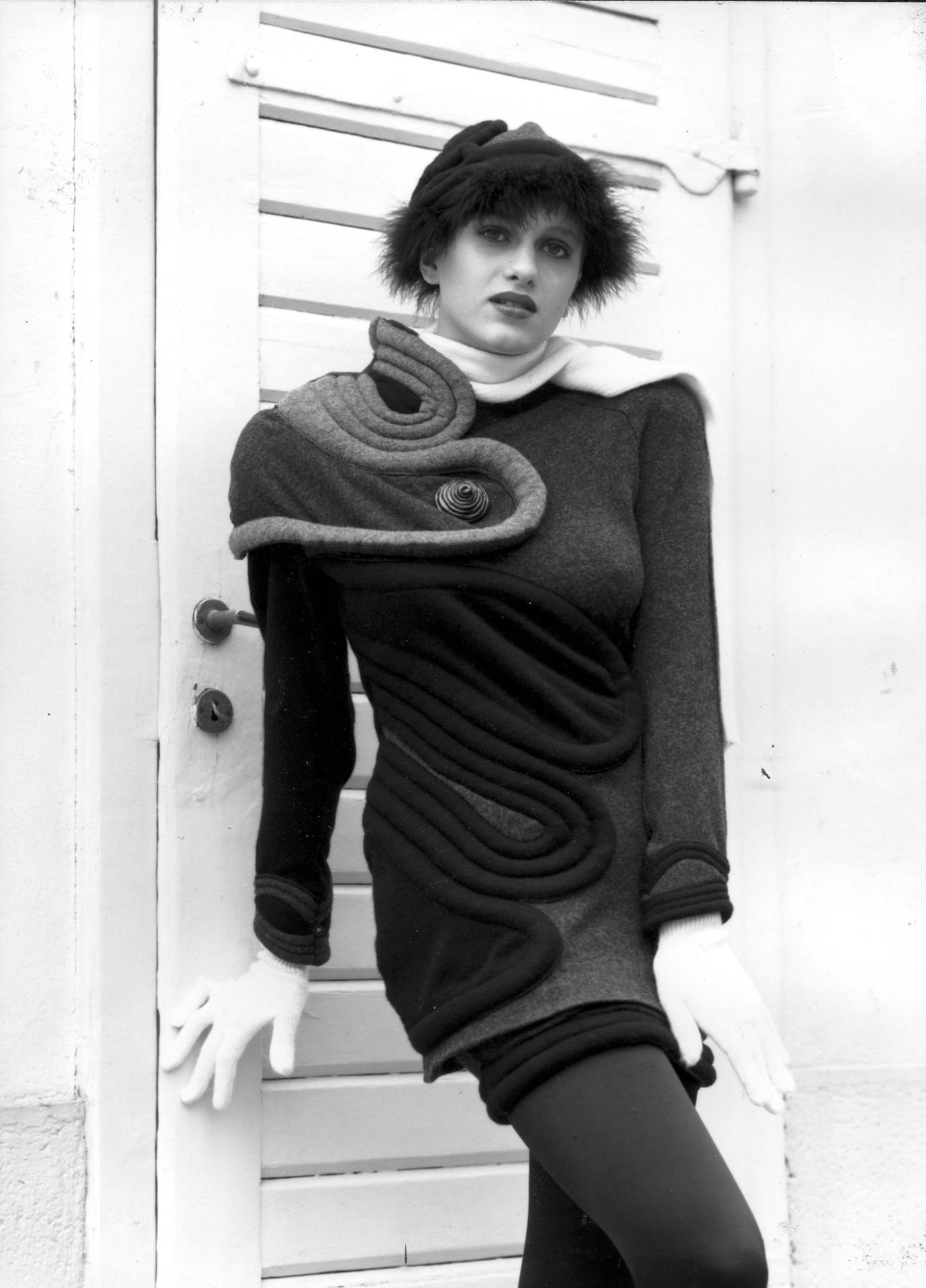 Modedesignwettbewerb 1991