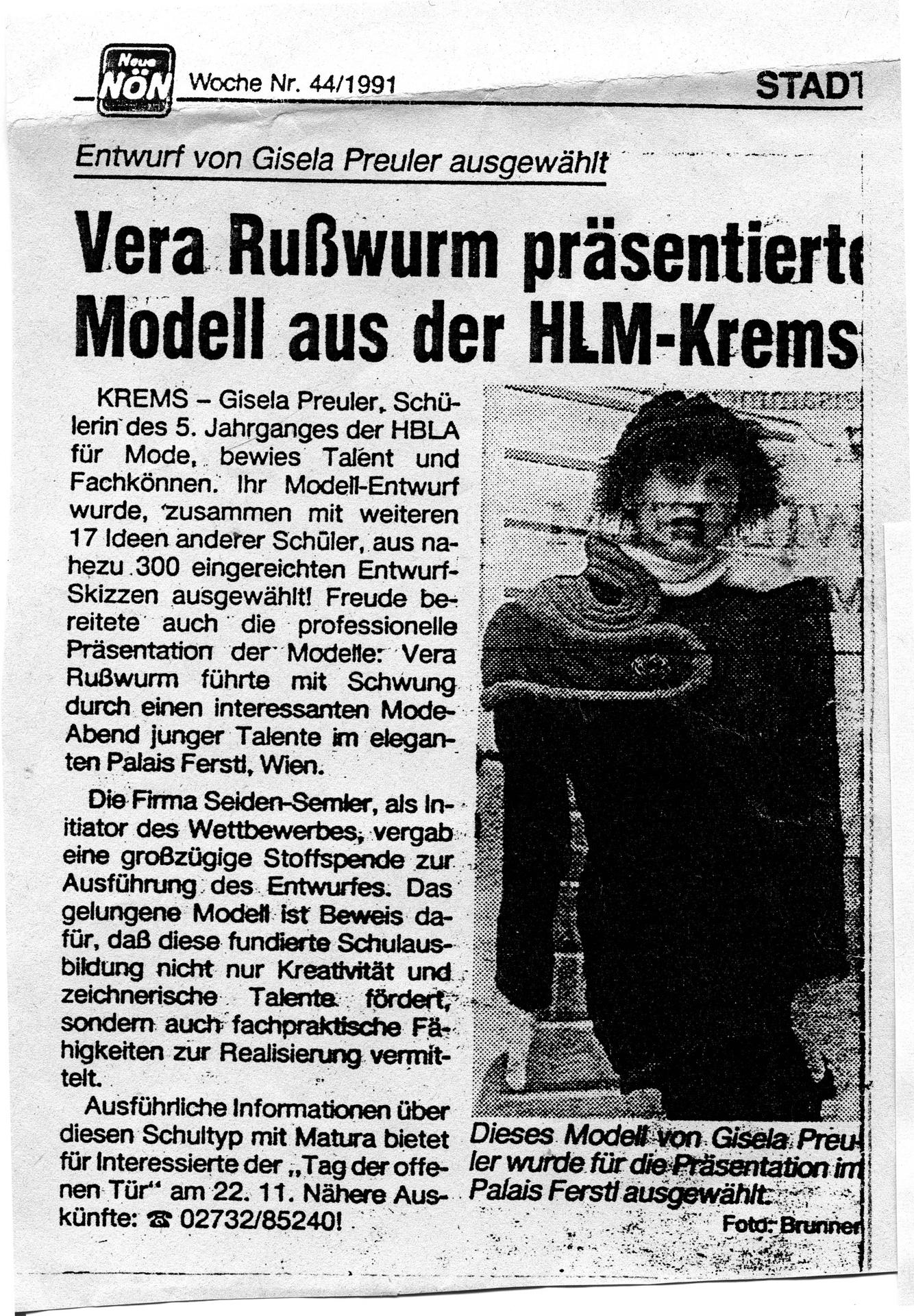 Modedeswettb1991