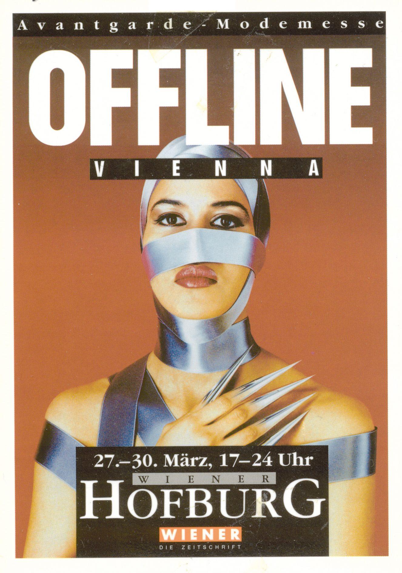 Offline-Vienna-1992